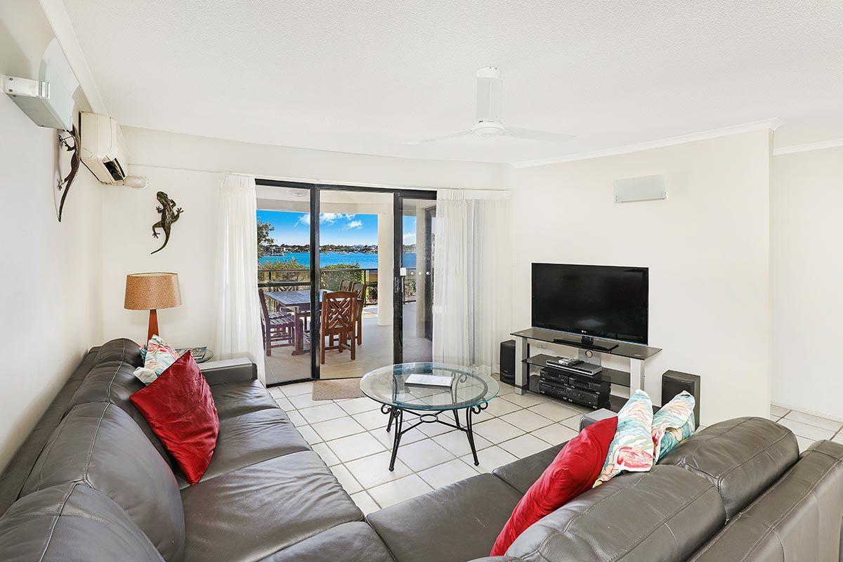 Apartments Spinnaker Quays Mooloolaba Holiday Accommodation